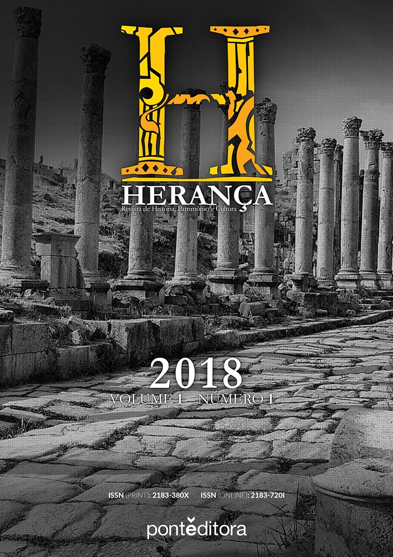 HERANÇA - Revista de História, Património e Cultura