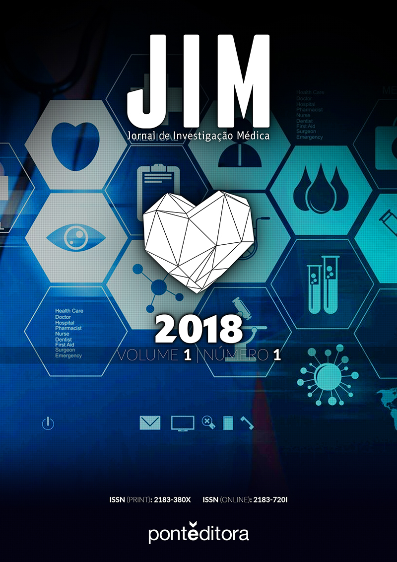 JIM - Jornal de Investigação Médica