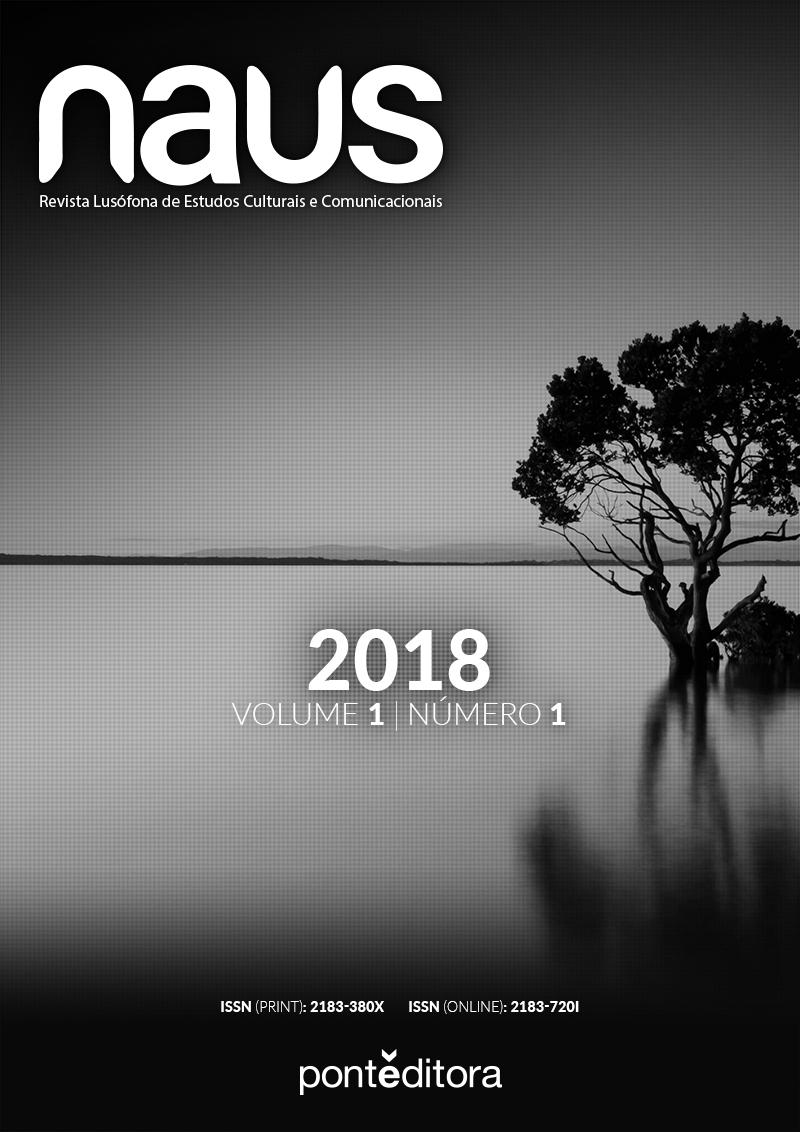 NAUS - Revisto Lusófona de Estudos Culturais e Comunicacionais