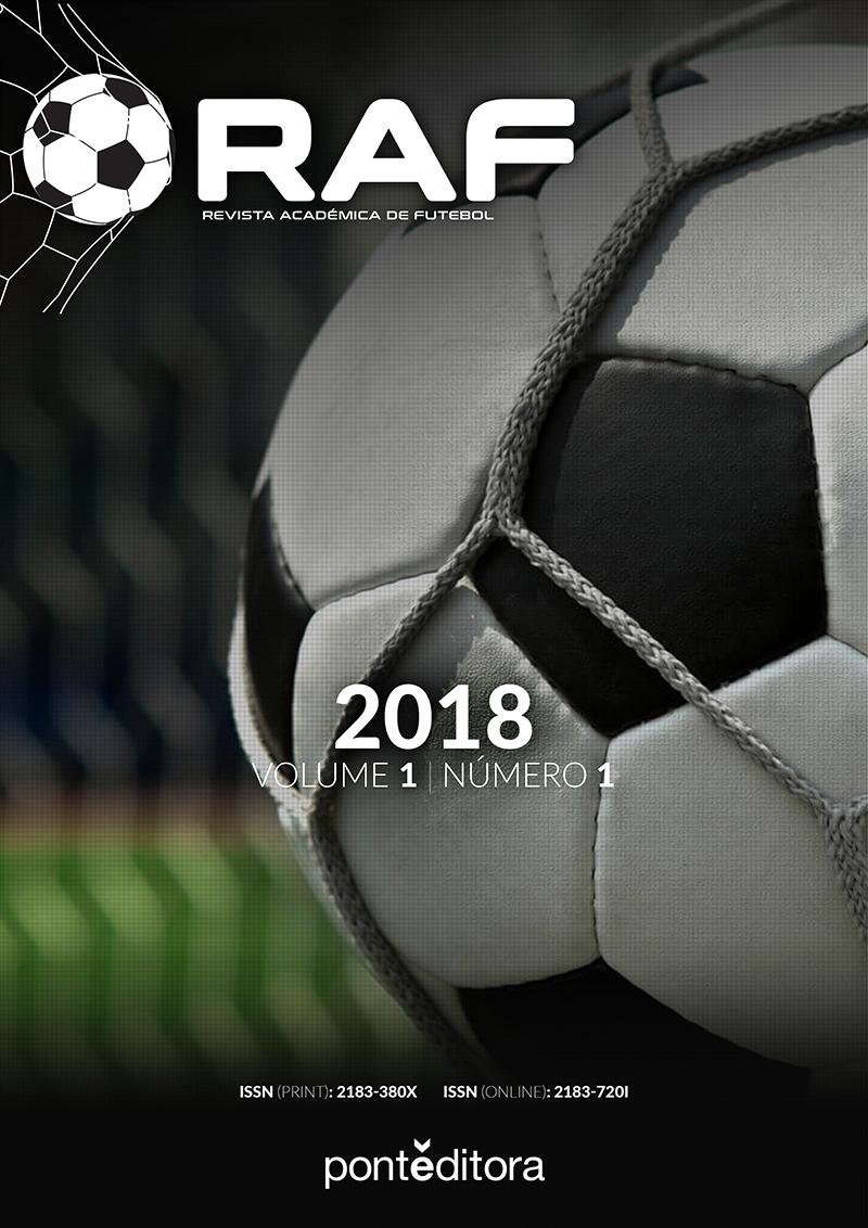 RAF - Revista Académica de Futebol